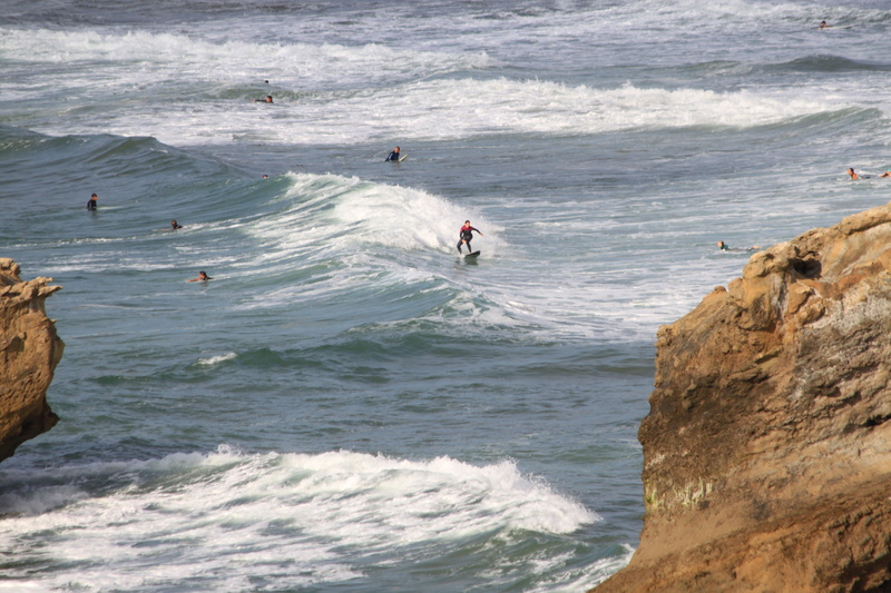 Surf au Pays basque_ 1