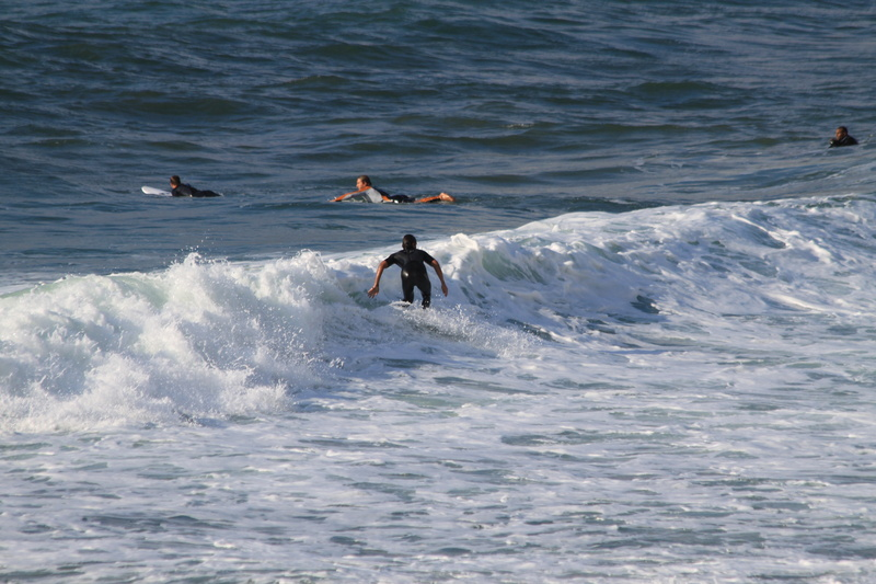 Surf au Pays basque_ 2